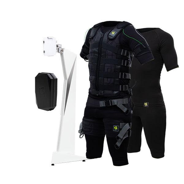 Justfit Pirato 2in1 multipurpose EMS kit