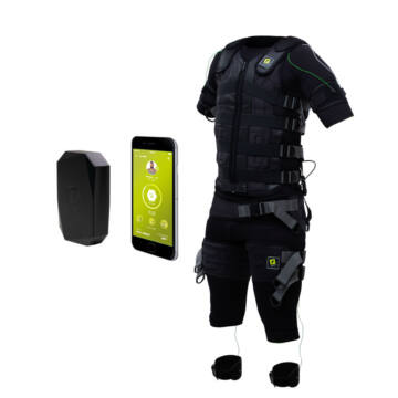 JUSTFITME ACE PERSONAL EMS KIT