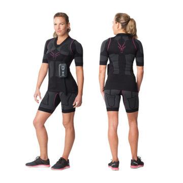Antelope.Suit – EMS equipment for home training - for WOMEN