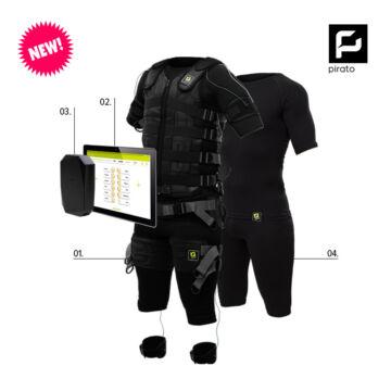 Justfit Pirato Mobile EMS kit