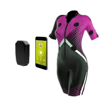 JustfitMe Obsession personal EMS kit