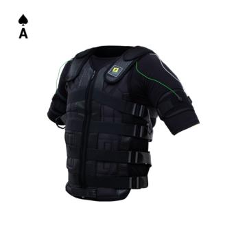 Ace suit upper part