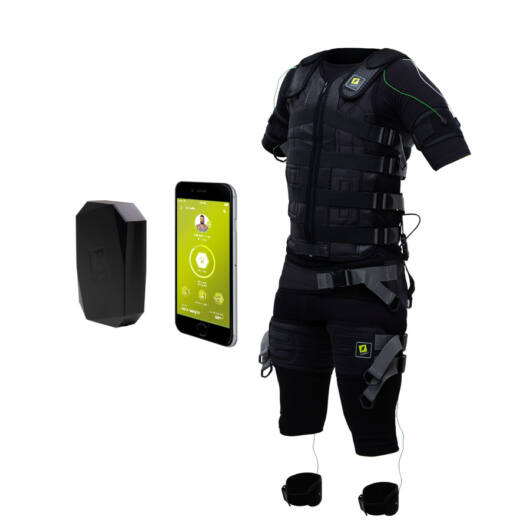 JUSTFITME ACE PERSONAL EMS Powerkit M