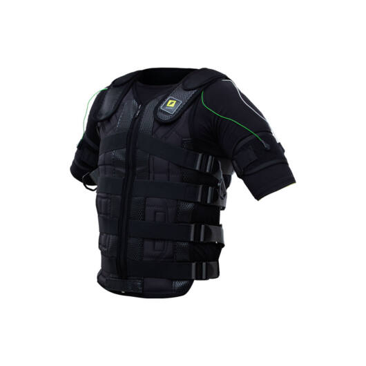 Click-on Professional EMS training suit – upper part