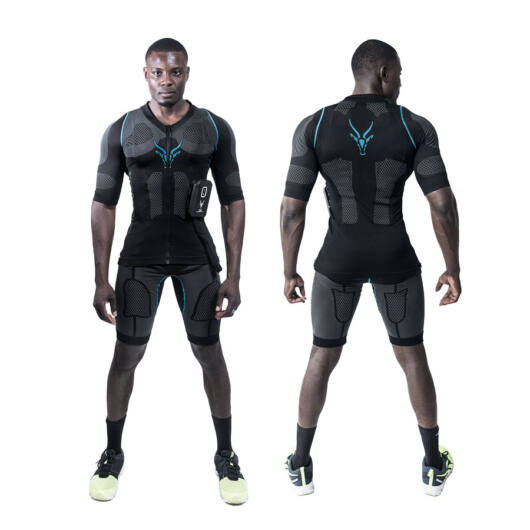 Antelope.Suit – EMS equipment for home training - for MEN