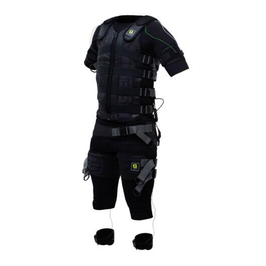 Click-on Pro suit XS