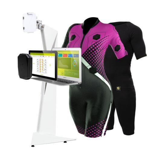 JustfitPro Obsession EMS studio equipment