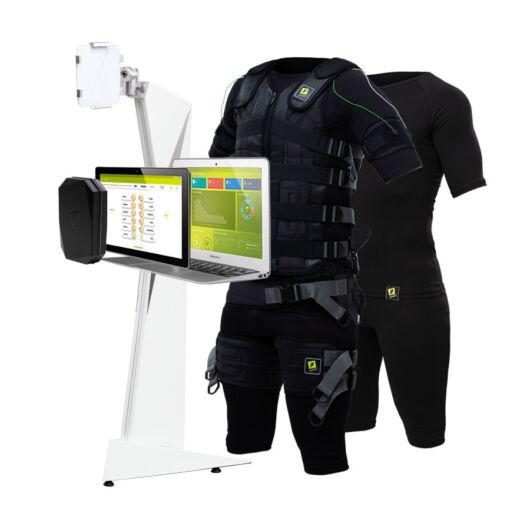 JustfitPro+ Click-On EMS studio equipment