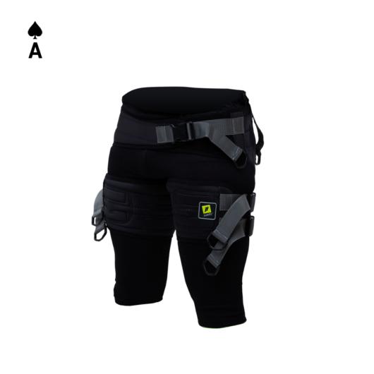 Ace suit lower part