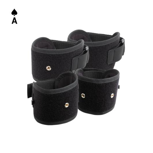 Ace Calf+Armband set