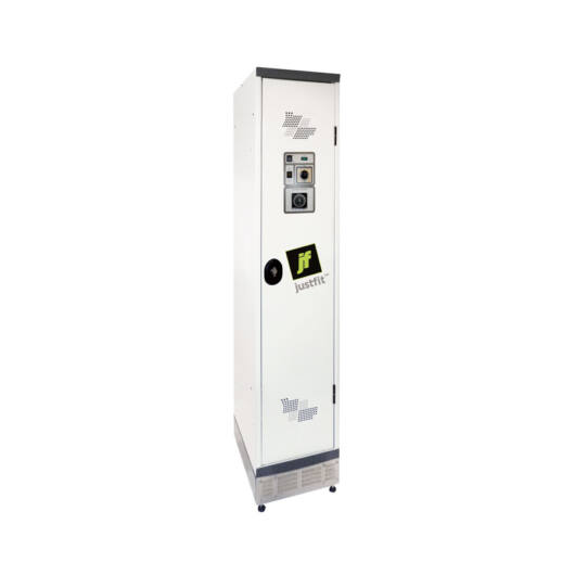 Justfit Ozone Locker