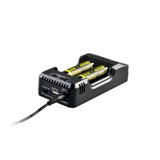 VP2 charger