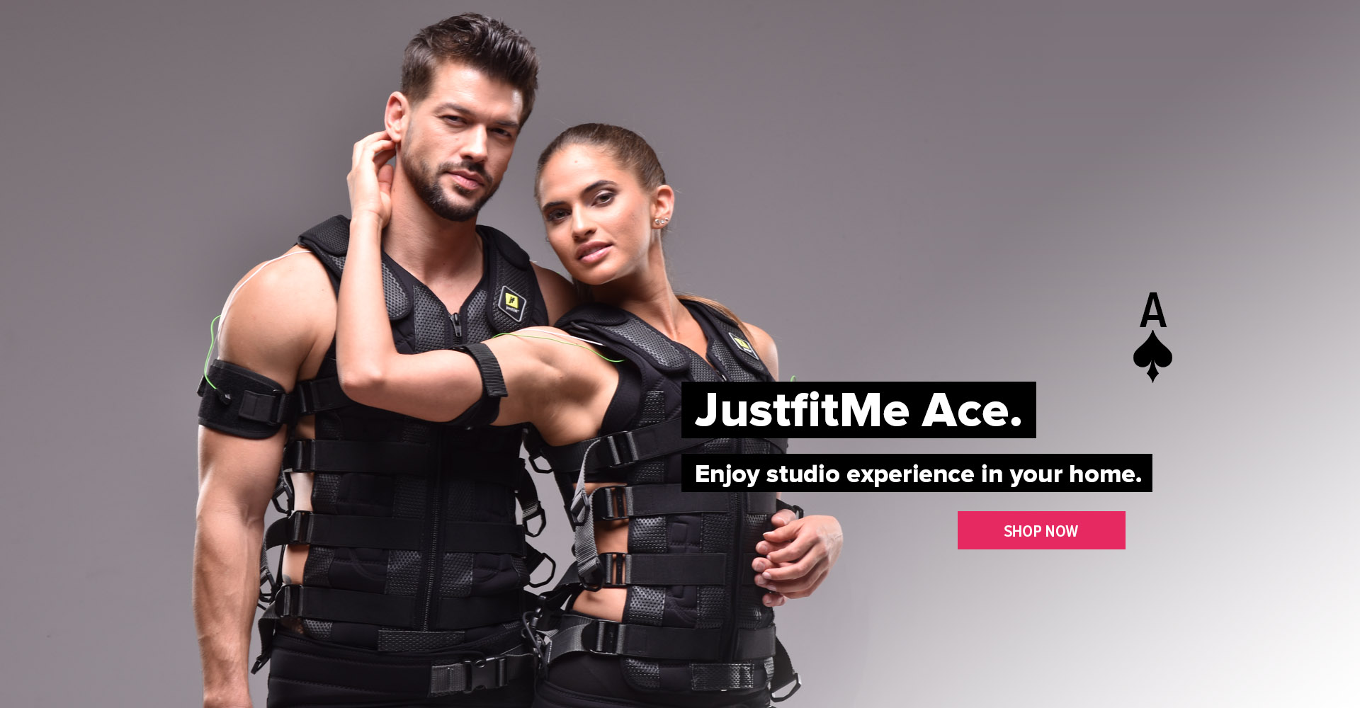 JustfitMe Ace